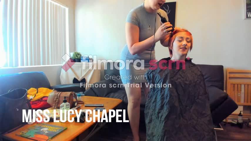 Lucy Chapel'd vid