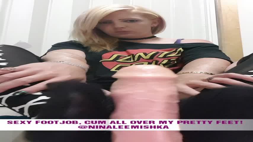 Nina Lee Mishka'd vid