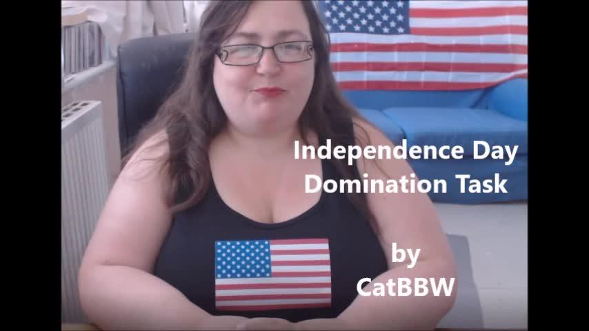 CatBBW'd vid