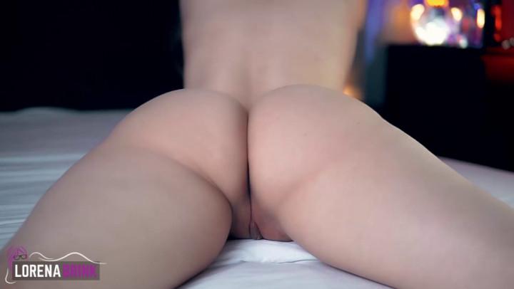 Latina Teen Pillow Humping