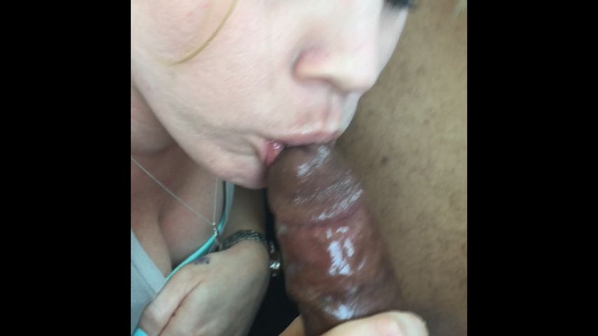 Bbw Cum Mouth While Sucking