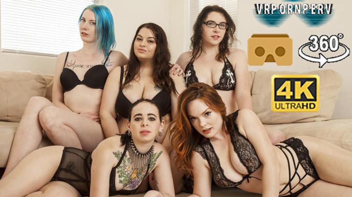 VR Porn Perv'd vid