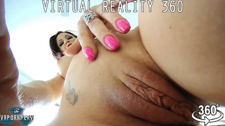 Vr 360 Giantess Amateur