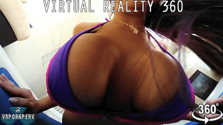Big Ass Latina Pov Blowjob