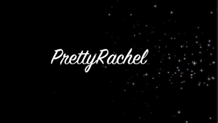 PrettyRachel'd vid