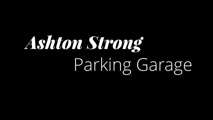 Ashton Strong'd vid