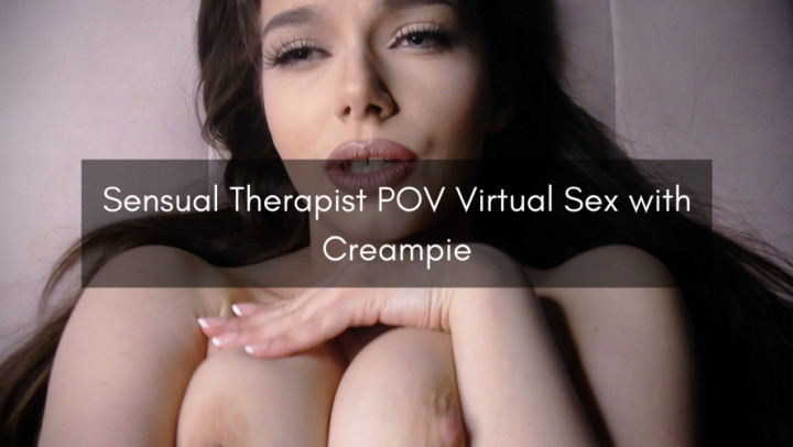 Step Mom Pov Virtual Sex