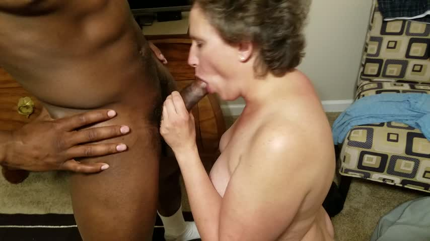 Amateur Cuckold Bbc Cleanup