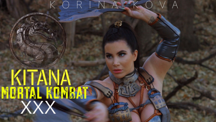 video Mortal Kombat xxx Teen Blow lavoro tubi