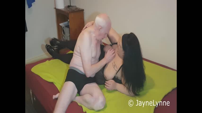 JayneLynne'd vid