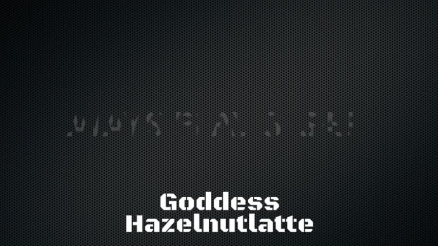 HazelnutLatte'd vid