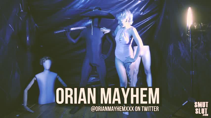 Orian666'd vid