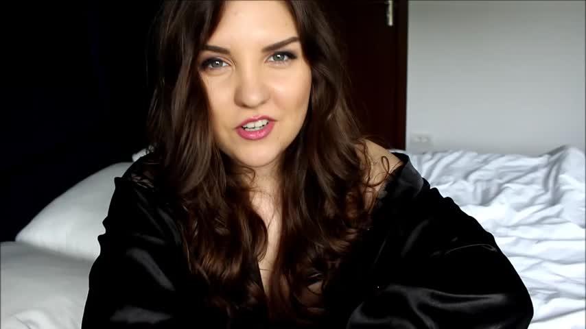VanessaDeluxe'd vid