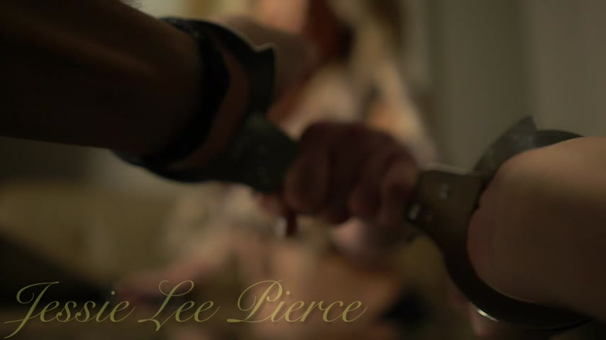 Jessie Lee Pierce'd vid