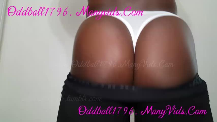 oddball1796'd vid
