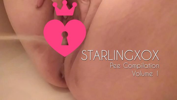 starlingxox'd vid