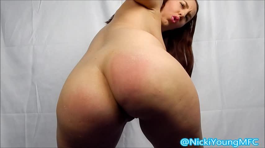 NickiYoung'd vid
