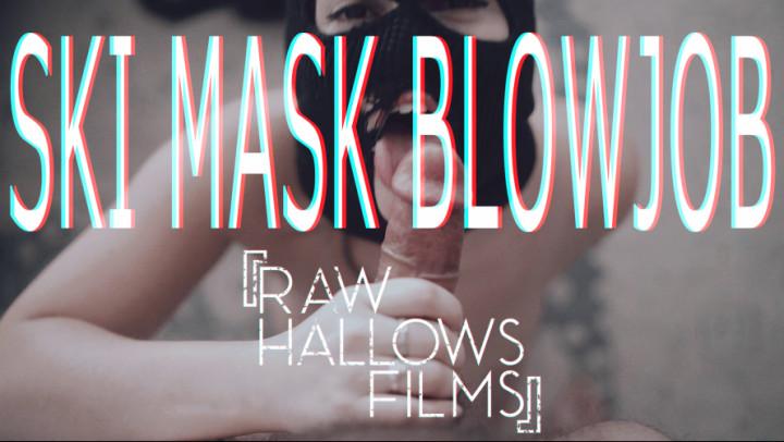 RawHallowsFilms'd vid