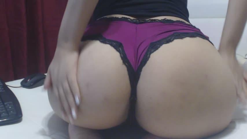 Melaniee_booty'd vid