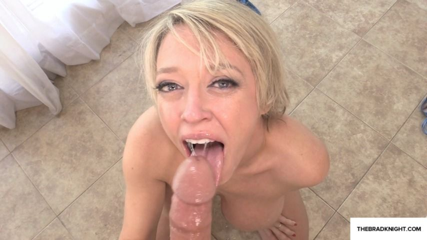 Best Pov Blowjob Facial