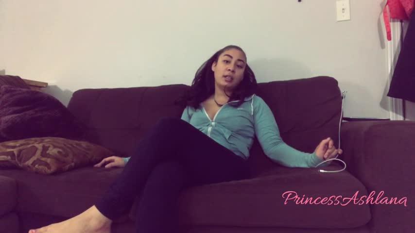 Princess Ashland'd vid