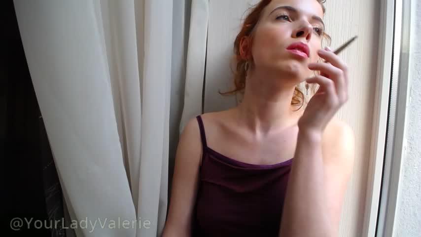 LadyValerie'd vid