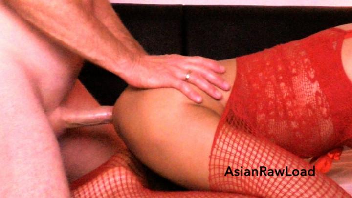 AsianRawLoad'd vid