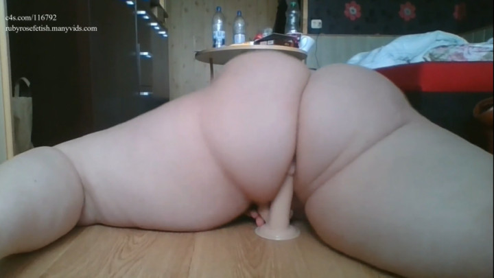 Amateur Bbw Wife Fisting