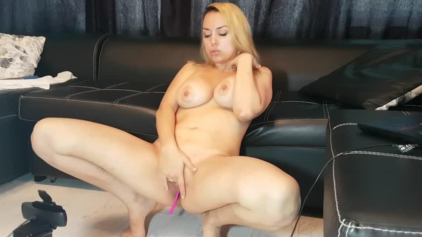 MariaSexyHot'd vid