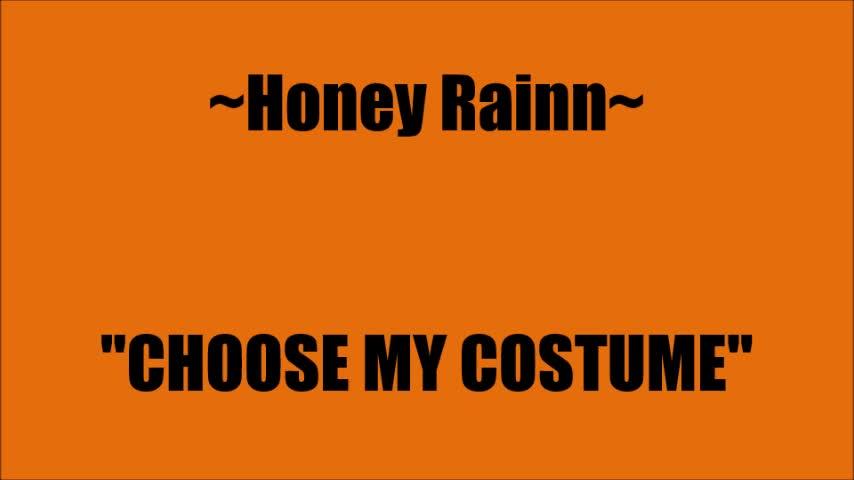 Honey Rainn'd vid