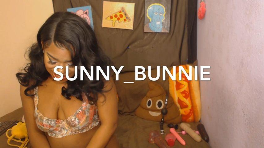 Sunny_bunnie'd vid