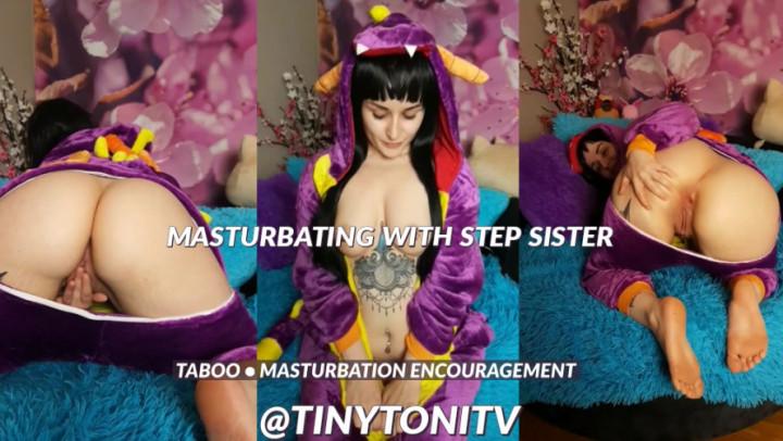 TinyToniTV'd vid
