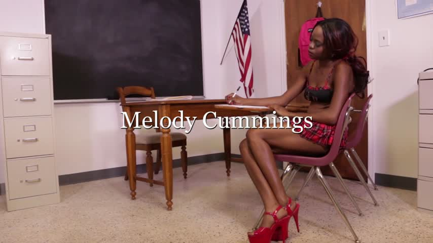 Melody Cummings'd vid