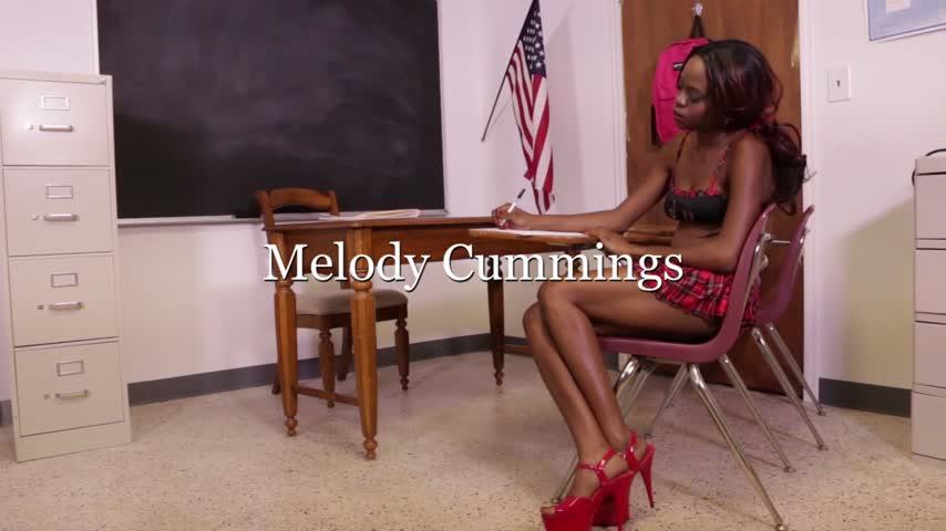 Melody Cummings'd vid
