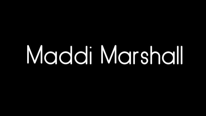 Maddimarshall'd vid