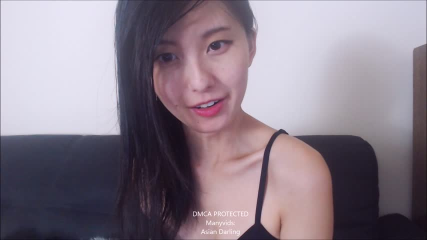 Asian Darling'd vid