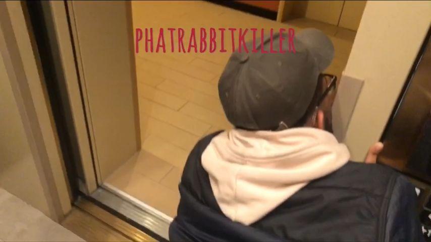 phatrabbitkiller'd vid