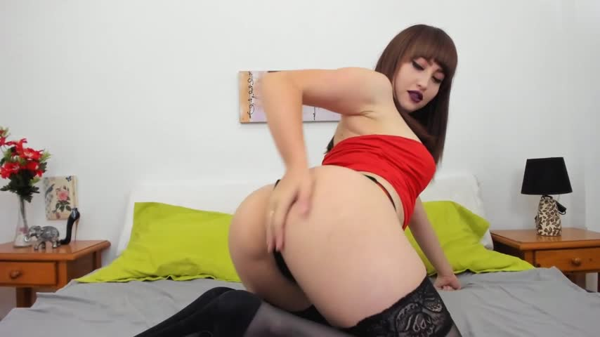 TheSeductress'd vid