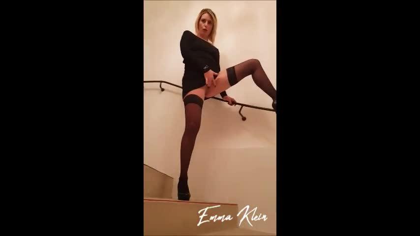 Emma Klein'd vid