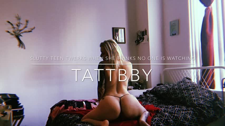 TattBabexxx'd vid