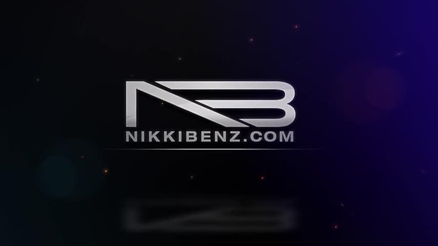 Nikki Benz'd vid