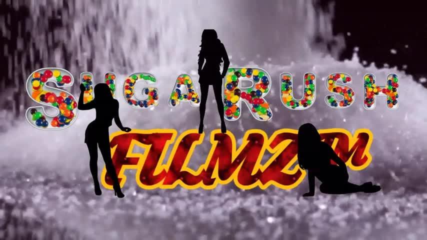 SugaRushFilmz3X'd vid