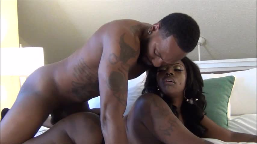 Ebony Amateur Big Booty Bbc