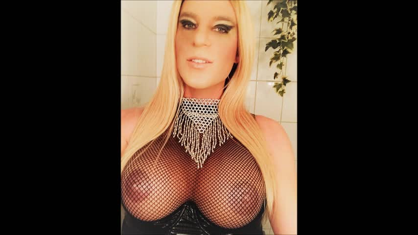 Melissa Glamour'd vid