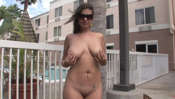 fucking in public big tits