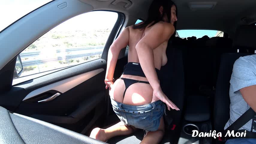 Danika Mori'd vid
