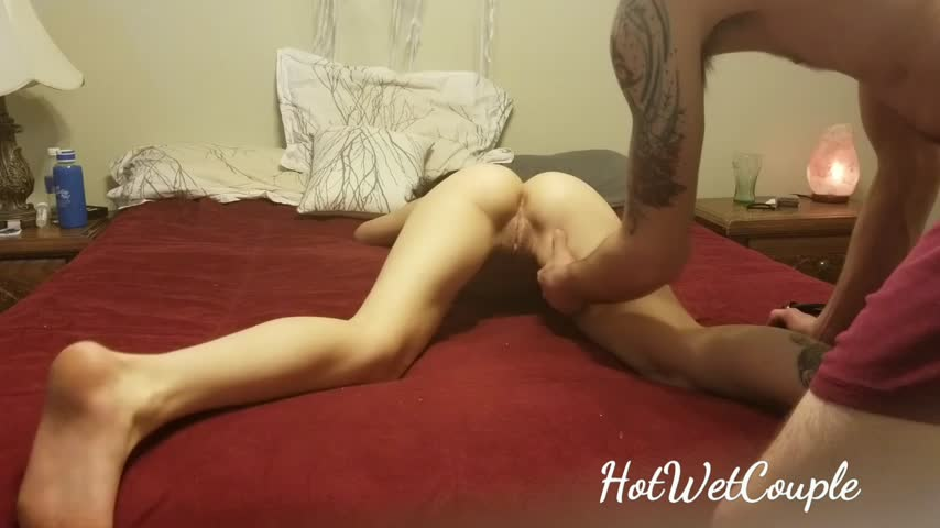 Hotwet Couple'd vid