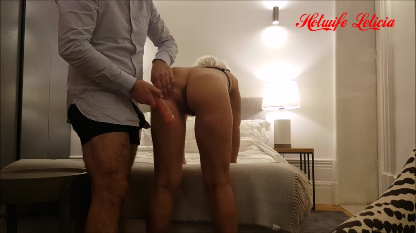 hotwifeleticia'd vid