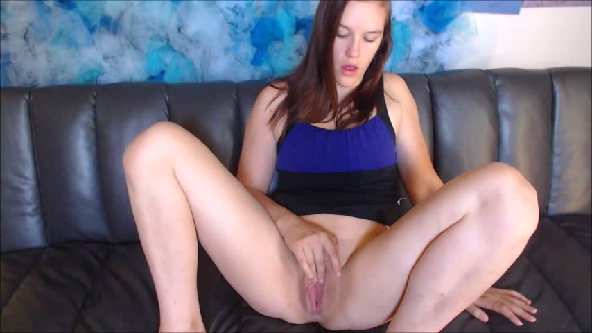 Willow StClaire'd vid