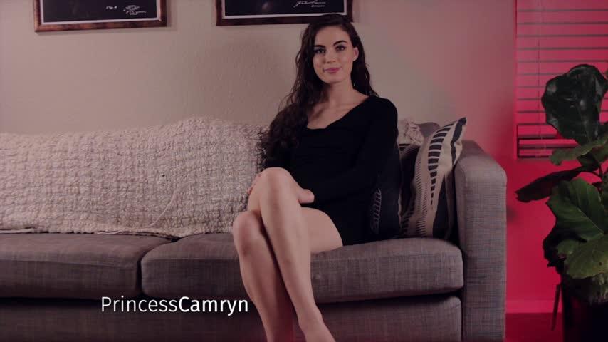 PrincessCamryn'd vid